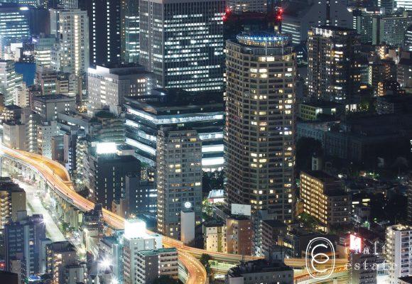 パークコート麻布十番ザ・タワー : craft estate