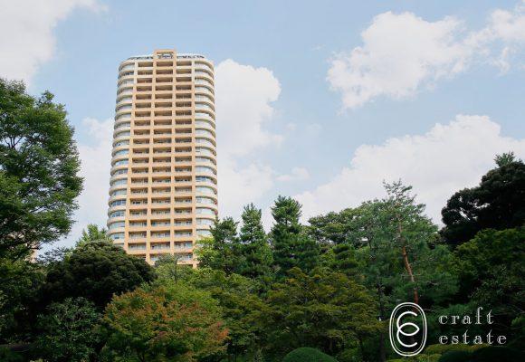 西早稲田パーク・タワー: craft estate