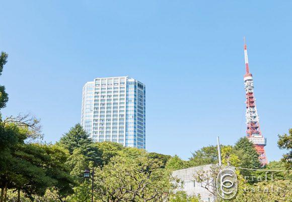 パークハウス芝タワー: craft estate