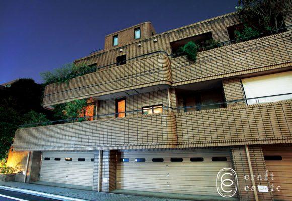 ベルテ西参道 : craft estate