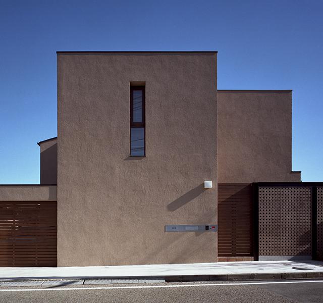 新築デザイン実例