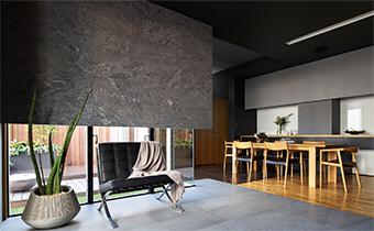 新宿モデルルーム内の画像