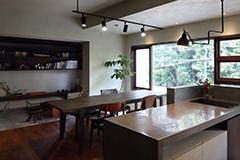 青山モデルルームイメージ画像3